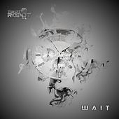 Wait by Tired Robot