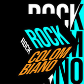 Rock Colombiano de Various Artists