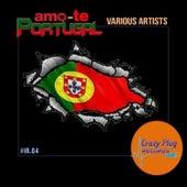 Amo-te Portugal de Various Artists