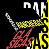 Rancheras Clásicas by Various Artists
