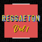 Reggaeton Vol.1 de Various Artists