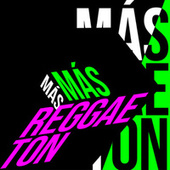 Más Reggaeton de Various Artists