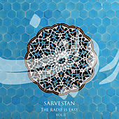 The Radif Is Easy, Pt. 2 de Sarvestan