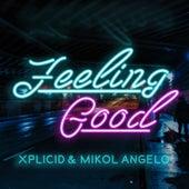 Feeling Good by Xplicid