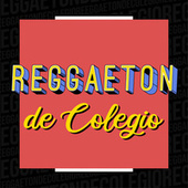 Reggaeton de Colegio de Various Artists