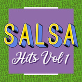 Salsa Hits Vol. 1 de Various Artists