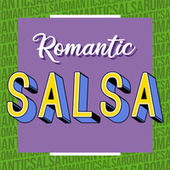 Romantic Salsa de Various Artists
