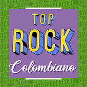 Top Rock Colombiano de Various Artists