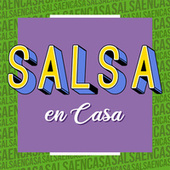 Salsa en Casa de Various Artists