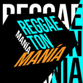 Reggaeton Manía de Various Artists