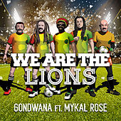 We Are The Lions (Spanish Version) von Gondwana