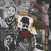 War Stories by TM88