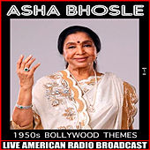1950's Bollywood Themes by Asha Bhosle