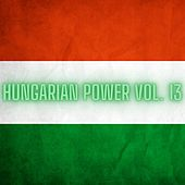 Hungarian Power Vol. 13 by Various Artists