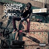Counting Hunchoz In Public de Chip Kip