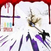 Overdose von Speech