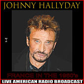 France in the 1960's von Johnny Hallyday