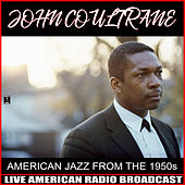 American Jazz from the 1950's de John Coltrane