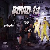 Bovid-19 Vol 2 de CW Da Youngblood