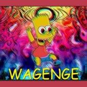 Wagenge by Kavinsky