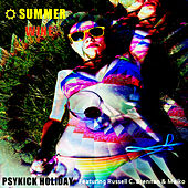 Summer Wine (Alternate Version) by Psykick Holiday