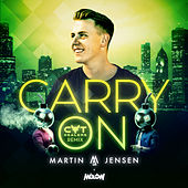 Carry On (Cat Dealers Remix) by Martin Jensen