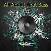 All About That Bass di Saxtribution