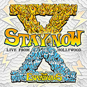 Stay Now (Live) de The Expendables