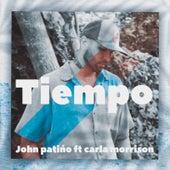 Tiempo de John Patiño