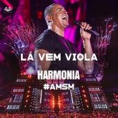 Lá Vem Viola (Ao Vivo) by Harmonia Do Samba