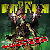 Wrong Side Of Heaven (Acoustic) de Five Finger Death Punch