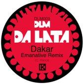 Dakar (Emanative Remix) von Da Lata