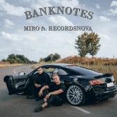 Banknotes de Miro