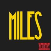 MILES (Part.1) de Bobby Made