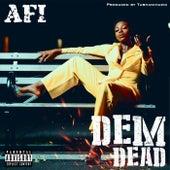 Dem Dead de AFI