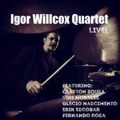 Igor Willcox Quartet (Live) fra Igor Willcox