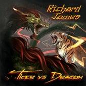 Tiger vs Dragon von Richard James