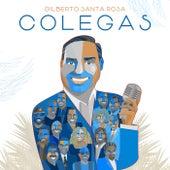 Colegas by Gilberto Santa Rosa