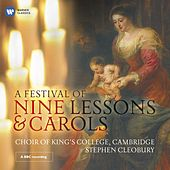 A Festival of Nine Lessons and Carols de Choir of King's College, Cambridge