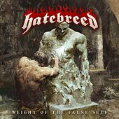 Weight of the False Self von Hatebreed