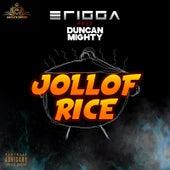 Jollof Rice de Erigga