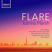 Flare by BBC Symphony Orchestra