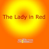 The Lady in Red by Saxtribution