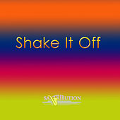 Shake It Off de Saxtribution