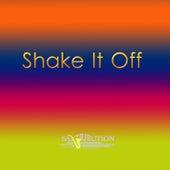 Shake It Off di Saxtribution