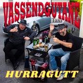 Hurragutt by Vassendgutane