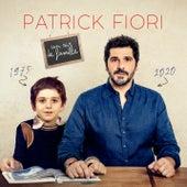 Ma solitude de Patrick Fiori