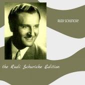 The Rudi Schuricke Edition de Rudi Schuricke