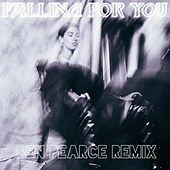 Falling for You (Ben Pearce Remix) by Charlotte OC