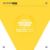 Universe of Mind EP by Carloz